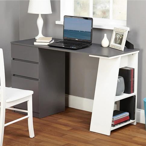 Simple Living Como Modern Writing Desk