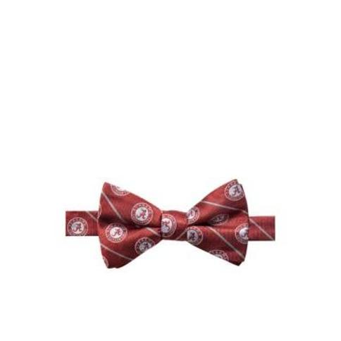 Collegiate Collection Red Alabama Bow Tie