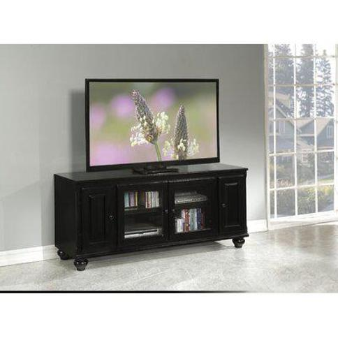 """Darby Home Co Cobbs TV Stand for TVs up to 65"""" X112811347"""