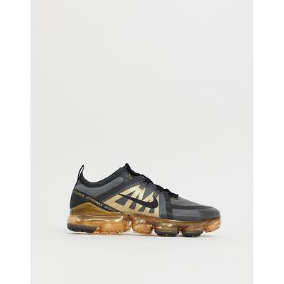 Nike Vapormax 2019 trainers in black