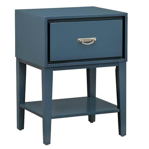 Burnett Accent Table - Inspire Q