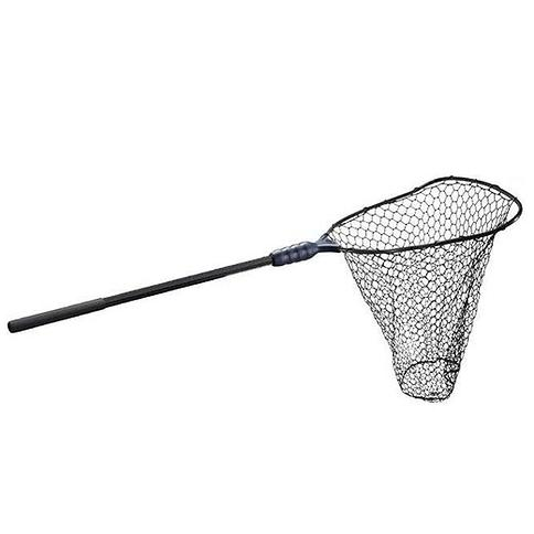 EGO S1 Genesis Large Deep Rubber Mesh Fishing Net