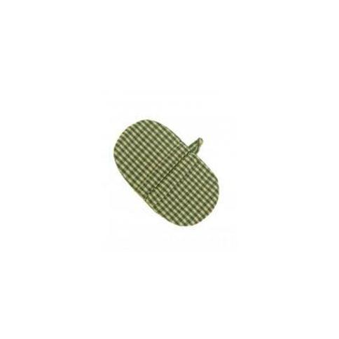 Mr. MJs Mr. MJs Berryvine Microwave Double Oven Mitt AG-3929 Color: Green