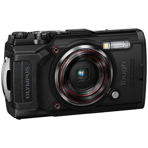 Olympus Tough TG-6 Digital Camera