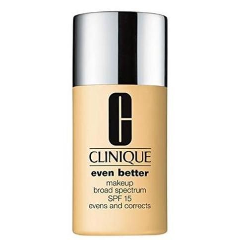Clinique Even Better Makeup WN48 Oat Broad Spectrum SPF 15 1 Fl Oz