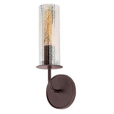 Mercer41 Raymon 1 Light Candle Wall Light X113498491 Fixture Finish Oil Rubbed Bronze Yahoo Shopping