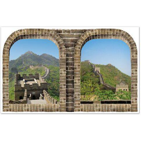 The Party Aisle Asian Wall Decor (Set of 2) X111479395