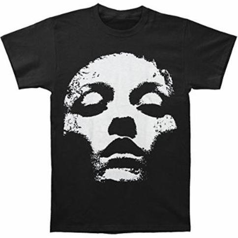Rockabilia Converge Men's Jane Doe Classic T-Shirt X-Large Black