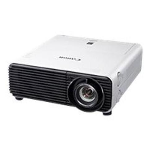 CanonREALiS WUX500 Pro AV - LCOS projector - 5000 lumens - WUXGA (1920 x 1200) - 16:10 - 1080p - 802.11 b/g/n wireless / LAN(0071C002)