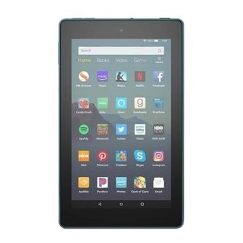 Amazon Fire 7 - 9th generation - tablet - 16 GB - 7-inch