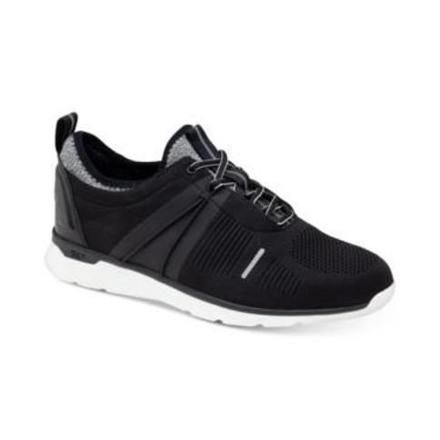 Johnston & Murphy Men's Prentiss U-Throat Elastic Sneakers Men's Shoes