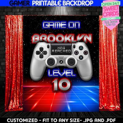 Gamepad Remote game Gamer Tie Clip Silver Wedding Bar Clasp