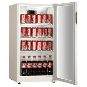 Haier海爾 { HSC110 } 110L 直立式飲料冷藏櫃