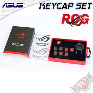 [ PC PARTY  ]  華碩 ASUS ROG Gaming Keycap Set 電競鍵帽組