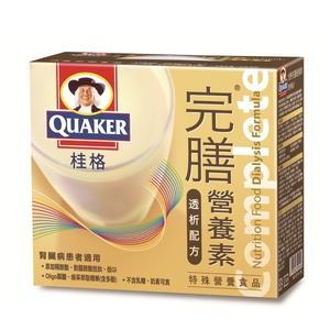 桂格完膳營養素透析配方6入禮盒 *維康