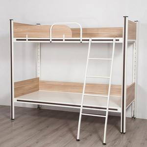 【Arkhouse】伯利恆系列-鋁合金雙人上下舖床架組 W201*H175*D100