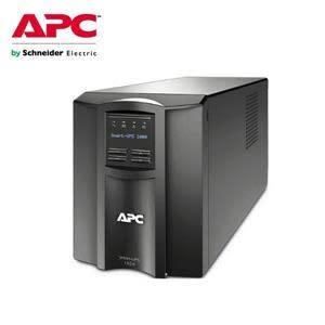 【綠蔭-免運】APC SMT1500TW Smart-UPS 1500VA LCD 120V 在線互動式UPS