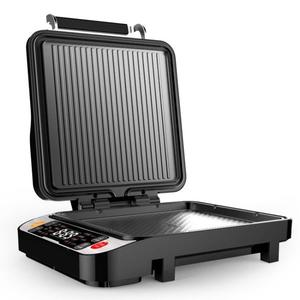 110v伏利仁電餅鐺出國美國日本加拿大臺灣小家電智能烙餅鍋煎餅鍋