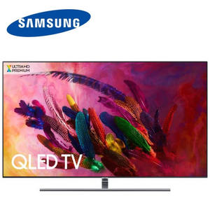 【SAMSUNG 三星】75吋 QLED電視 QA75Q7FNAWXZW