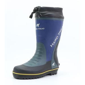 雨鞋男款秋冬防水高筒橡膠套鞋膠鞋膠靴防滑釣魚鞋長筒水鞋