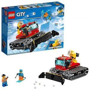 LEGO 樂高  60222 Snow Groomer