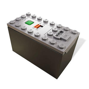 LEGO樂高 動力零件系列 88000 AAA電池盒 Power Functions AAA Battery Box