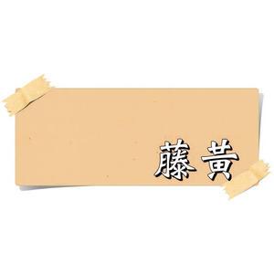 【漆寶】虹牌油性水泥漆 674藤黃 (1加侖裝)