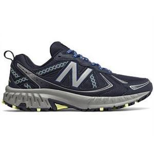 New Balance 女鞋 慢跑 越野 耐磨 避震 藍【運動世界】WT410CN5