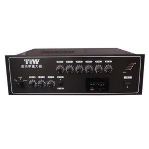 選舉造勢///廣告宣傳車 廣播主機 MP3擴大機+USB 500W(12v)全功能主機 廣播喇叭 (定製品)