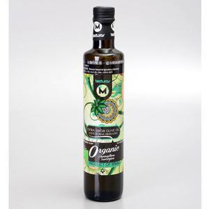 瑪伊娜有機特級橄欖油 500ml