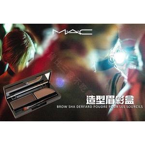 MAC 魅可 造型雙色眉粉 睫毛膏 3D纖長 4D濃密 撕除式 染眉漆 液態 可撕式 眉毛 染色 眉筆 眉毛膏