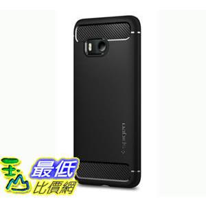 [106美國直購] 手機殼 Spigen Rugged Armor HTC U11 Case with Resilient Shock Absorption HTC U 11 (2017)