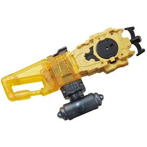 《 TAKARA TOMY》【戰鬥陀螺 - 爆裂世代】BURST#124 左旋發射強力改造組╭★ JOYBUS玩具百貨