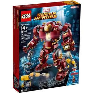 樂高積木 76105 超級英雄 UCS 浩克毀滅者 鋼鐵人 Ultron 奧創版 ( LEGO Super Heros )
