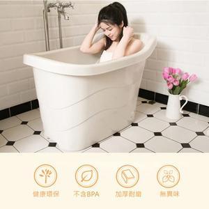 【風呂健康泡澡桶】186L 免運 大浴盆 洗澡桶 泡湯桶 溫泉 浴缸 淋浴桶 聯府 台灣製造 BX-7 [百貨通]