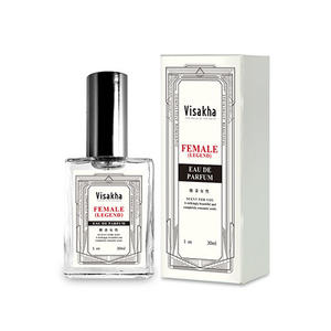 【Visakha】傳奇女性香水 30ML (類似CHANEL COCO)