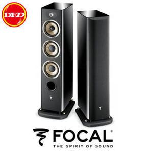 法國 Focal   ARIA 900系列 ARIA 926 落地型喇叭 黑色鋼烤 送北區精緻安裝乙式