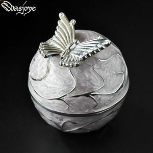 迷芳復古歐式正韓公主首飾盒飾品收納盒珠寶戒指盒禮物 三角衣櫃