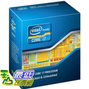 [103美國直購 ShopUSA] Intel 四核处理器Core i7-2600K Quad-Core Processor3.4Ghz 8 MB Cache LGA 1155-BX80623I72600K $15868
