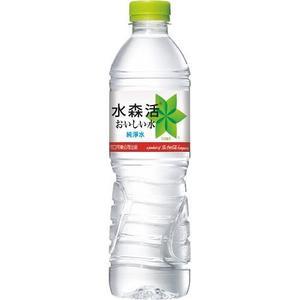 水森活樂活主張LOHAS純淨水575ml【愛買】