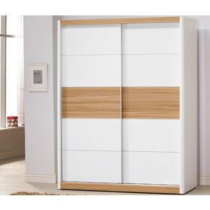 衣櫃 衣櫥 CV-119-8 寶格麗5X7尺衣櫃 【大眾家居舘】