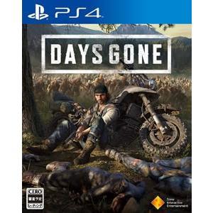 預購2019/4/26 PS4 往日不再 Days Gone 中英文合版