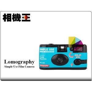 ★相機王★Lomography Simple Use 即可拍相機〔內裝400度底片,可拍36張〕LOMO相機