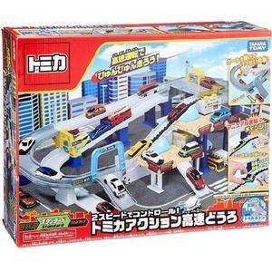 《 TAKARA TOMY 》TOMICA新高速道路(不附車)╭★ JOYBUS玩具百貨