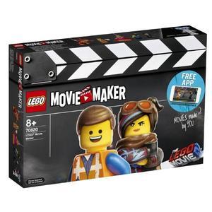 樂高LEGO 樂高玩電影2 電影製作商 70820 TOYeGO 玩具e哥