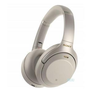 平廣 送袋+旅行包+充 SONY WH-1000XM3 銀色 台灣公司貨保2年 藍芽耳機 耳罩式 抗噪 降噪 耳機