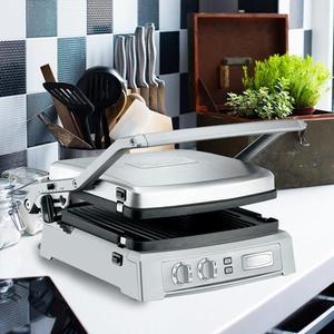 Cuisinart 帕里尼三明治機 + 烤盤 (GR-150TW)
