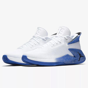c6d8f95d2f7c NIKE Jordan Fly Lockdown PFX 男鞋籃球避震透氣白 運動世界