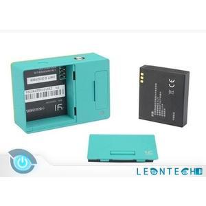 小米運動相機配件/小蟻電池小米小蟻運動相機專用電池