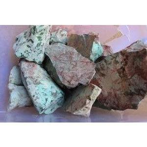 綠松石原礦 未打磨